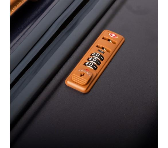 чемодан средний Brics BBG28303