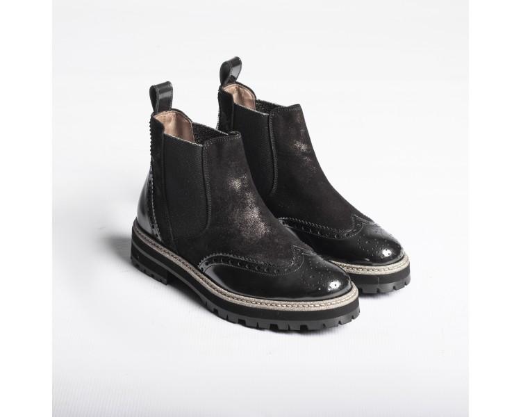 ботинки Pertini 12782