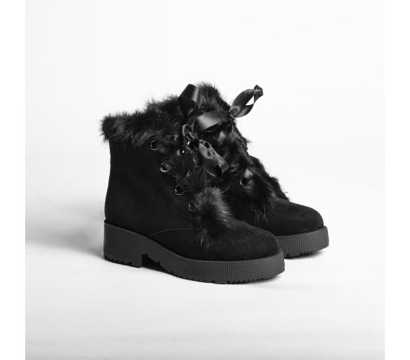 ботинки BASCONI 40663BC